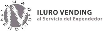 Iluro Vending Logo